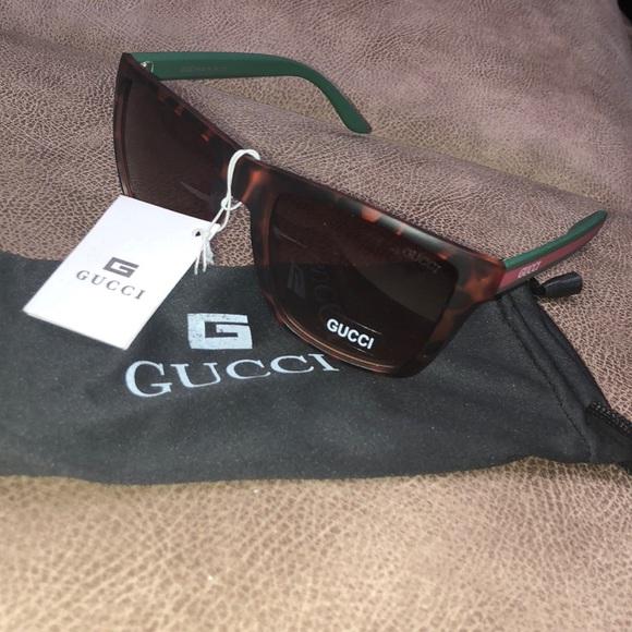 42645003f29 Gucci Other - Men s designer Gucci sunglasses